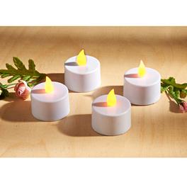 4 bougies chauffe-plat électriques