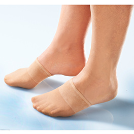 5 paires de protège-orteils
