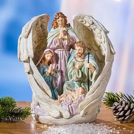 Ange Sainte Famille