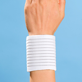 Bandage au cuivre pour poignet