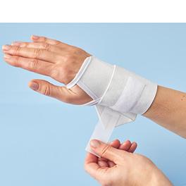 Bandage main à aimants