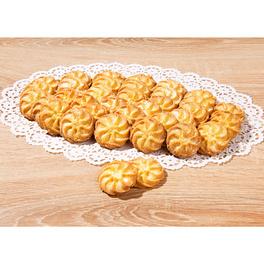Biscuits Flocons de neige