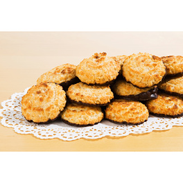 Biscuits gourmands 400 g