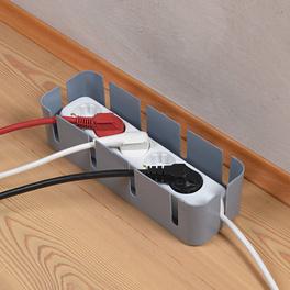 Boîte range-câbles