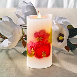 Bougie LED Magnolia