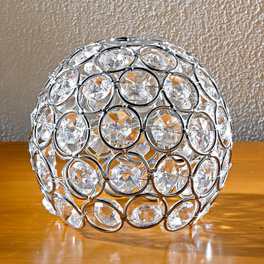 Boules à LED diam. 10cm