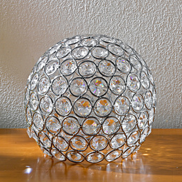 Boules à LED diam. 15cm