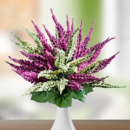 """Bouquet de fleurs """"Bruyère"""""""