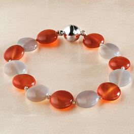 Bracelet avec agates