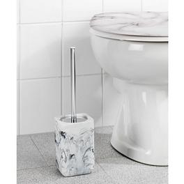 Brosse WC Marbre