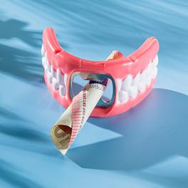 Cadeau Dentier