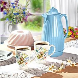 Cafetière isotherme