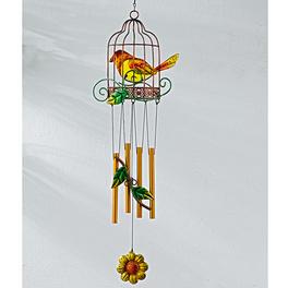 Carillon éolien Oiseaux