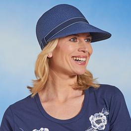 Chapeau de soleil, marine