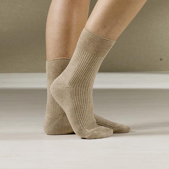Chaussettes femme, 35-38