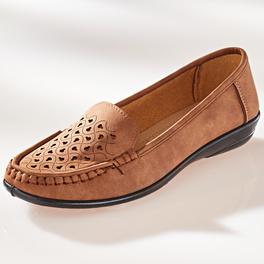 Chaussures, marron