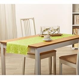 Chemin de table 40x140, vert