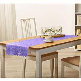 Chemin de table 40x140, violet
