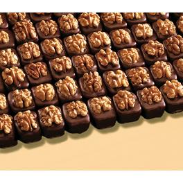 Chocolats aux noix