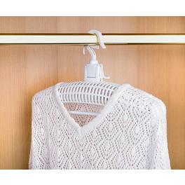 Cintre spécial pull, blanc