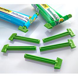 Clef à tubes, vert