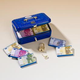 Coffre euros