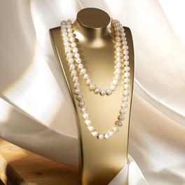 Collier de perles, 120 cm