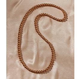 Collier de perles 80cm