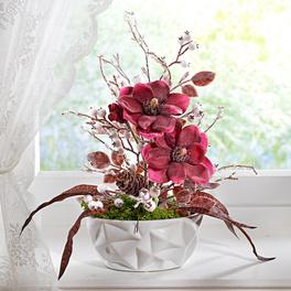 Composition Magnolia