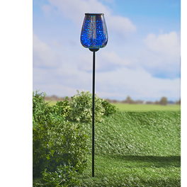 Coupe lumineuse solaire