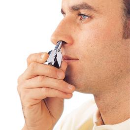 Coupe-poils nez/oreilles
