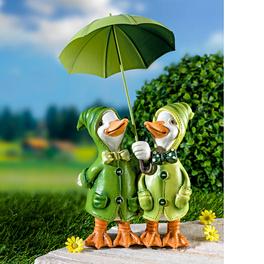 Couple de canards
