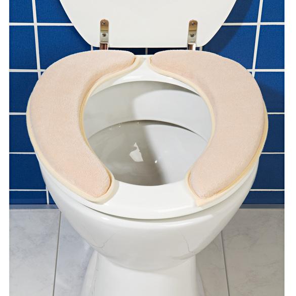 Coussin pour lunette de WC