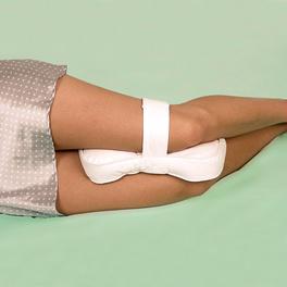 Coussin spécial genoux
