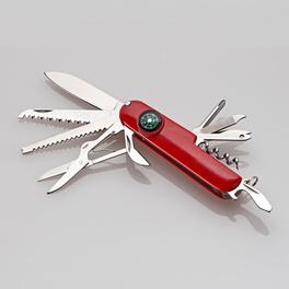 Couteau de poche multifonction