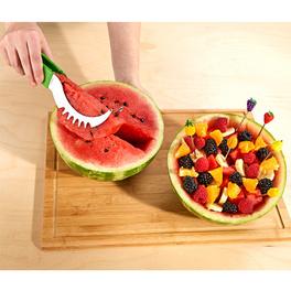 Couteau à melon