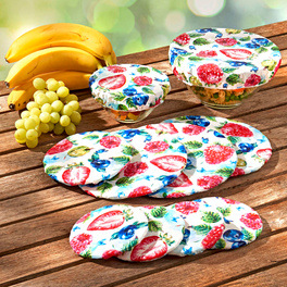 """Couvre-plats """"Fruits"""""""