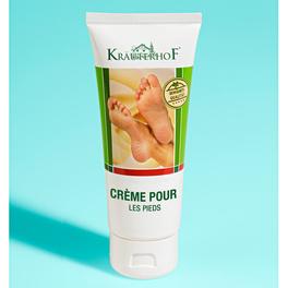 Crème pour les pieds 100ml
