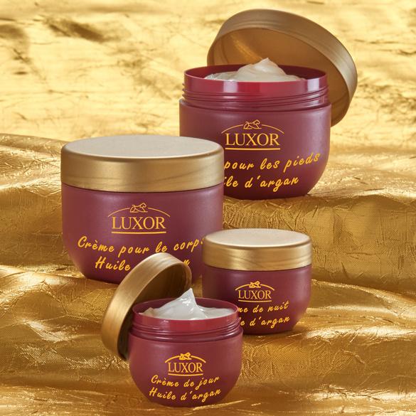 Crèmes de jour/de nuit Huile d'argan