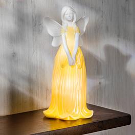 Décoration Fée papillon à LED