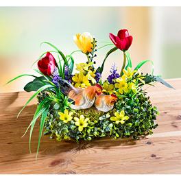 Décoration Tulipes