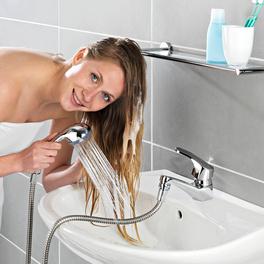 Douchette pour lavabo