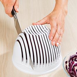 Essoreuse à salade multifonction