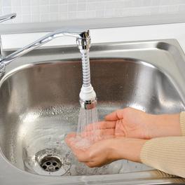 Flexible économiseur d'eau