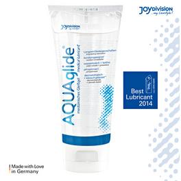 Gel lubrifiant Aquaglide 200 ml