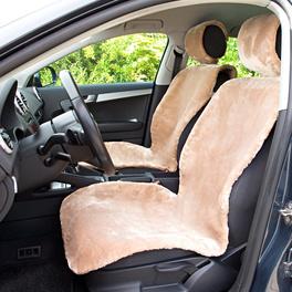 Housse siège avant voiture