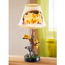 Lampe Arbre à chat