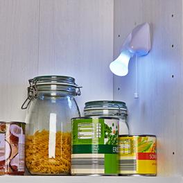 Lampe à LED sans fil, lot de 2