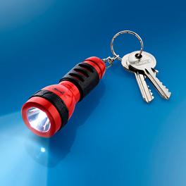 Lampe de poche à 1 LED