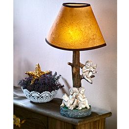 Lampe de table ange